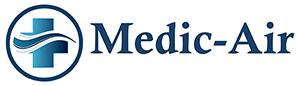 Medic-Air Logo